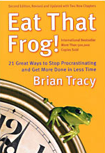 brian tracy productivity and motivation