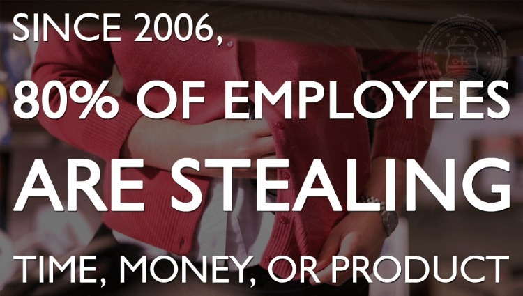 11 Ways To Prevent Employee Theft And Not Lose Your Shirt