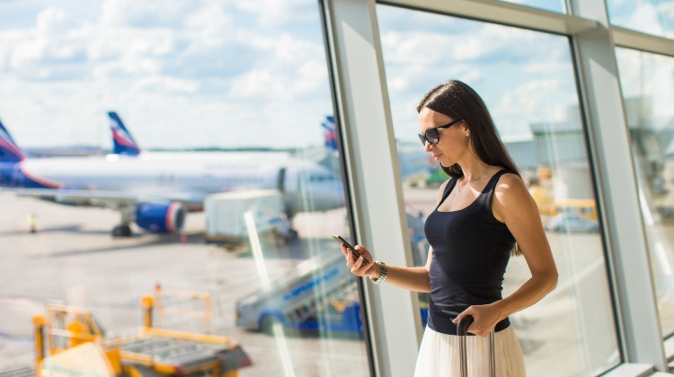 How To Stay Healthy While Flying The High Skies