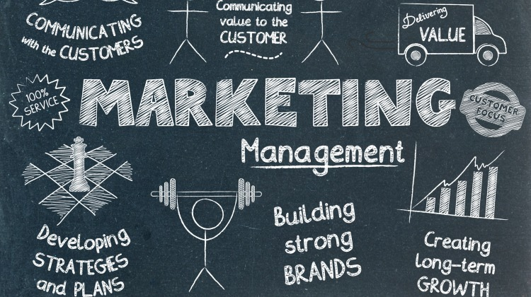 3 (Very) Important Marketing Tips For Entrepreneurs