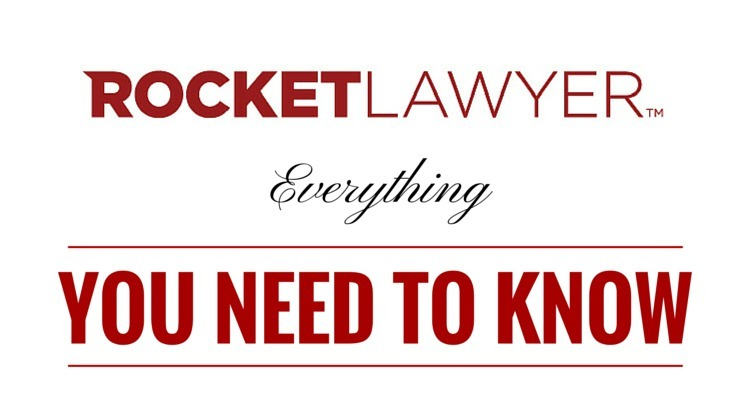 Rocket Lawyer Review: Everything You Need To Know