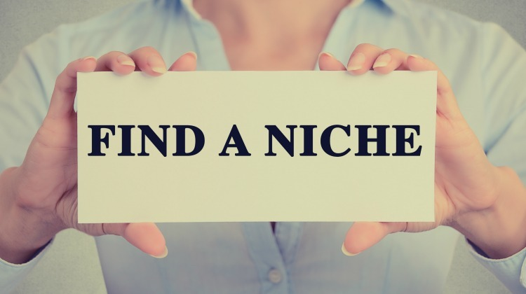 How (And Why) You Need To Find A Niche For Your Business
