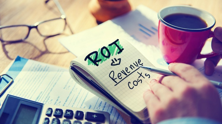 Prove Marketing ROI in 3 Simple Steps