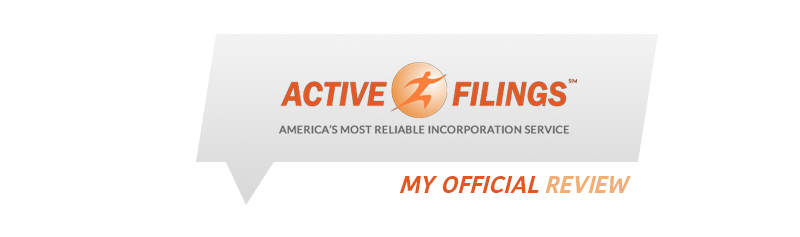 ActiveFilings Review