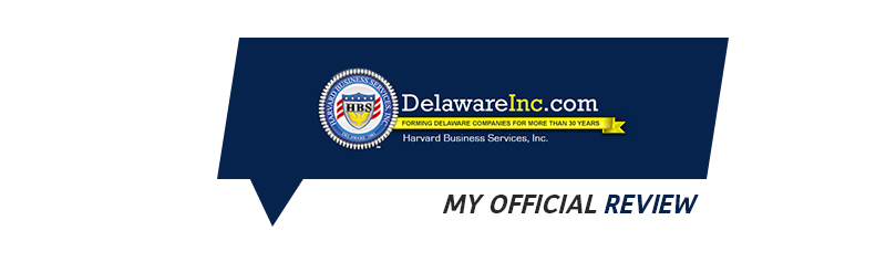 DelawareInc.com Review