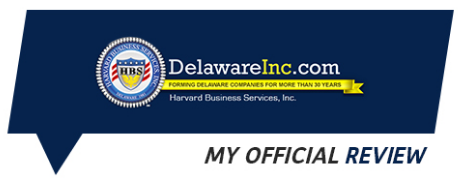 DelawareInc.com Reviews