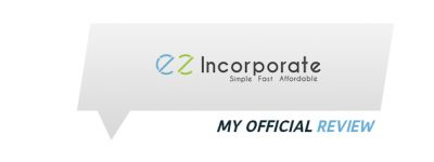 EZ Incorporate Review: Is It Right For You?