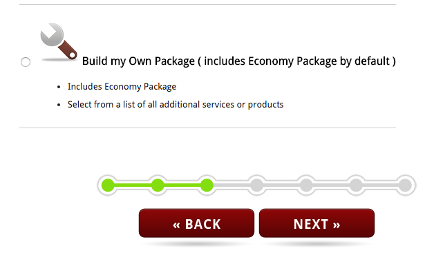 Form A Corp Package