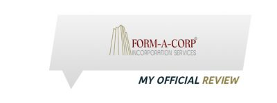 Form-A-Corp Review: Is It Right For You?