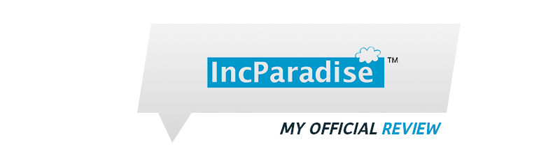 IncParadise Review