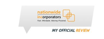 Nationwide Incorporators Review: Is It Right For You?