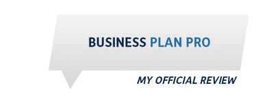 Business Plan Pro Review: Is It Worth the Money?