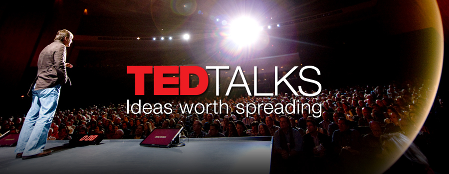 Talk Like TED for Better Presentations
