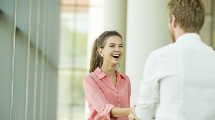 4 Ways to Get the Most Out of Networking
