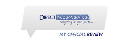 Direct Incorporation Review: Is it Really Worth it?