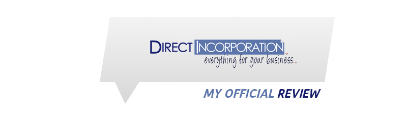Direct Incorporation Review