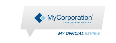 MyCorporation Review: Is it Right for You?