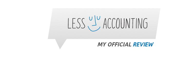LessAccounting Review