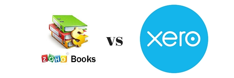Zoho Books Vs Xero