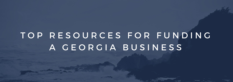 Funding Resources in Georgia