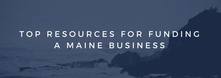 Funding Resources in Maine