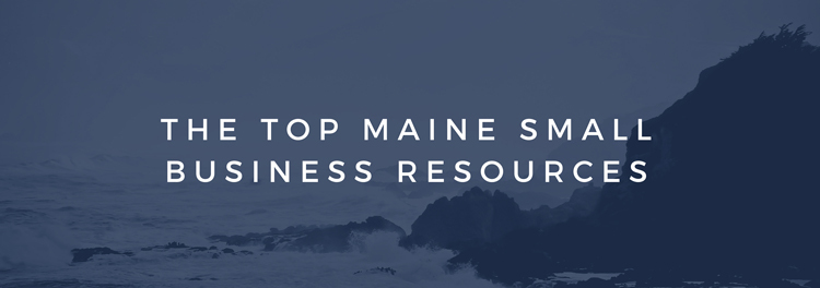 Maine Small Business Resources