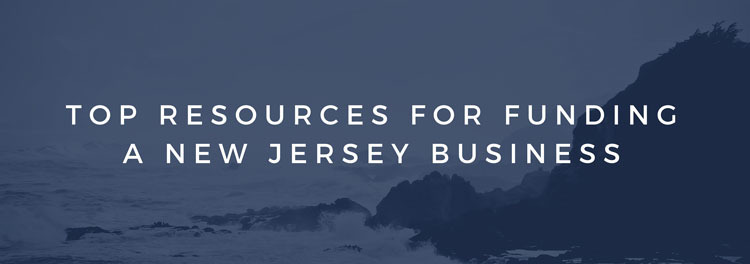 Funding Resources in New Jersey