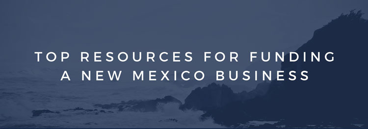 Funding Resources in New Mexico
