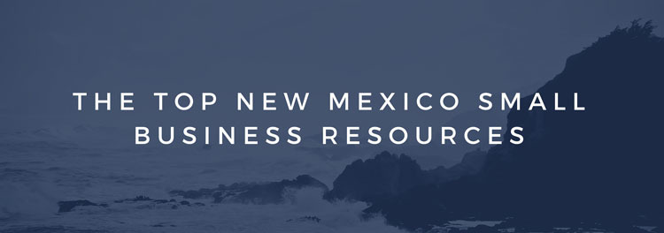 New Mexico Small Business Resources