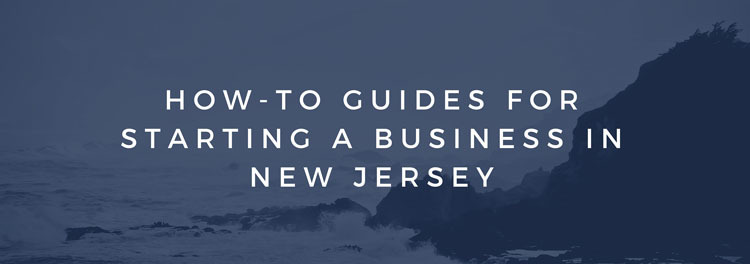 Free New Jersey Startup Guides