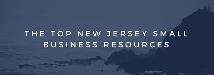Top 10 New Jersey Small Business Resources