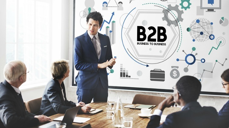 How B2B marketers can Benefit From Social Media...and is it Really Worth it?