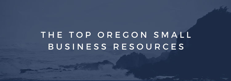 Oregon Small Business Resources