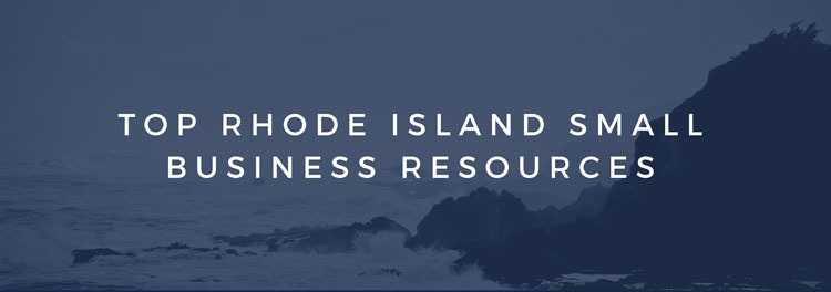 Top Rhode Island Small Business Resources