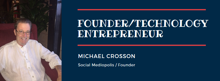 Interview with Michael Crosson