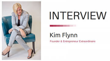 An Interview with Kim Flynn: Entrepreneur Extraordinaire & Founder of Entrepreneur Simplified