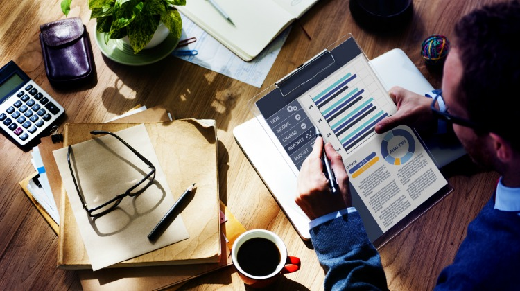 Setting a Marketing Budget Before You Have Sales