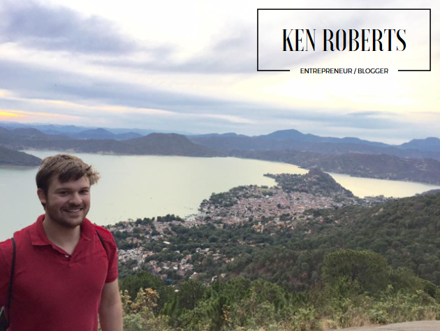 Ken Roberts interview