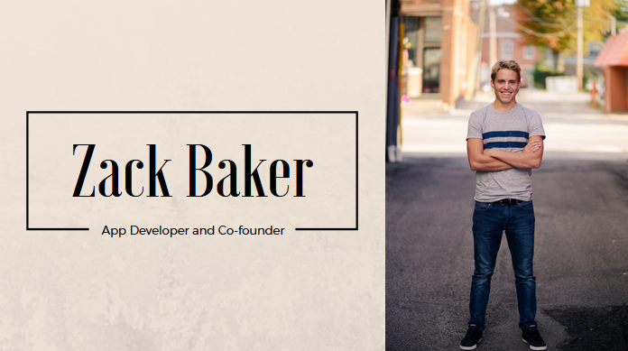 Zack Baker Interview