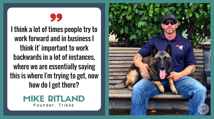 mIKE RITLAND INTERVIEW