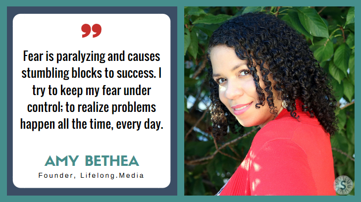 Amy Bethea Interview