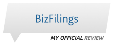 BizFilings registered agent review