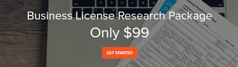 IncFile Business License Reseach Pricing