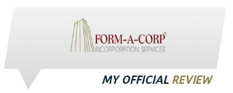 Form A Corp LLC Review