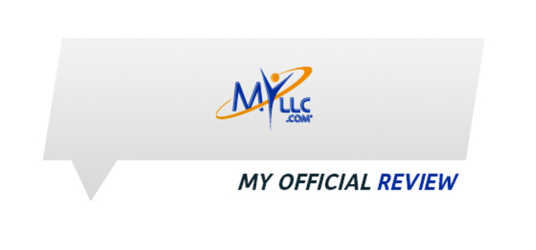 MyLLC Formation Review