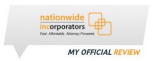 Nationwide Incorporators Review