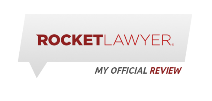 Rocket Lawyer LLC Review