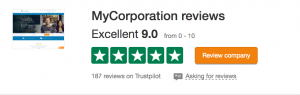 My corporation reviews