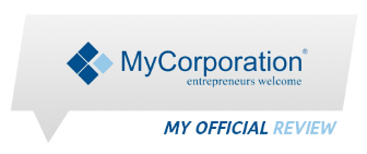 MyCorporation Annual Report Filing