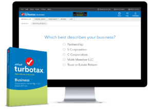 TurboTax Business Software Review
